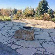 Flagstone Patio Illich