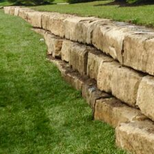 Retaining Wall Eichorst