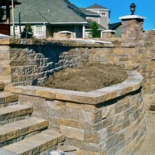 Retaining Wall Sutton 2