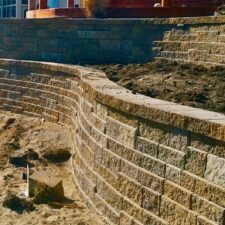 Retaining Wall Sutton